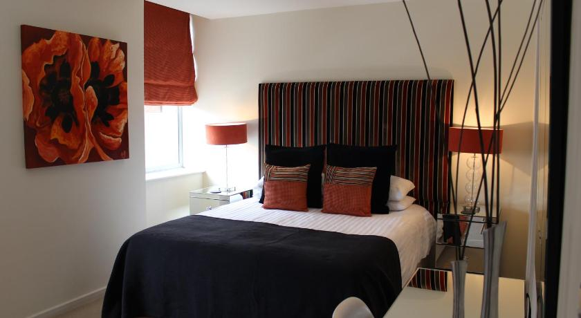Chelmsford Serviced Apartments - Baddow Road
