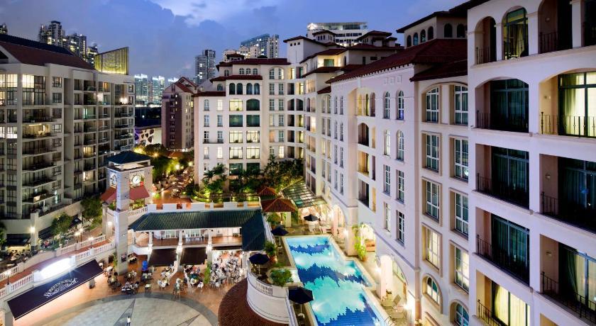 ★★★★★ Fraser Place Robertson Walk Singapore