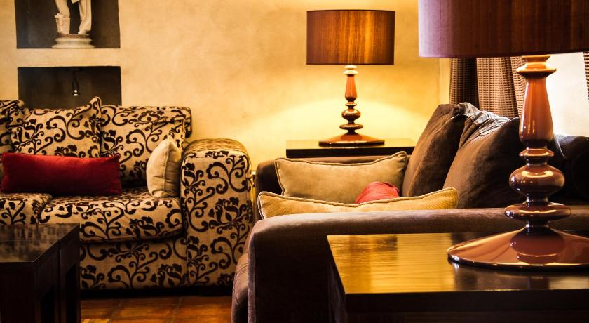 boutique hotels toledo provinz  36