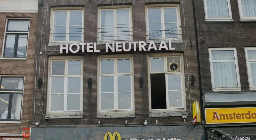 Budget Hotel Neutraal - room photo 1804628