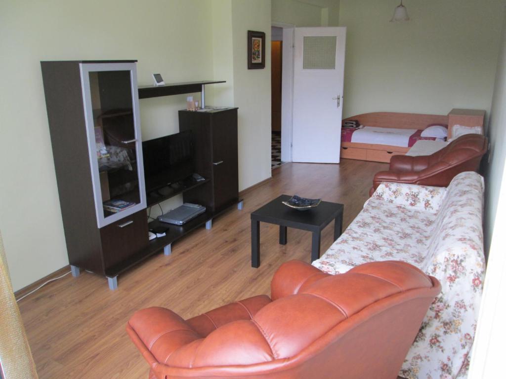 Апартамент Relax - Габрово