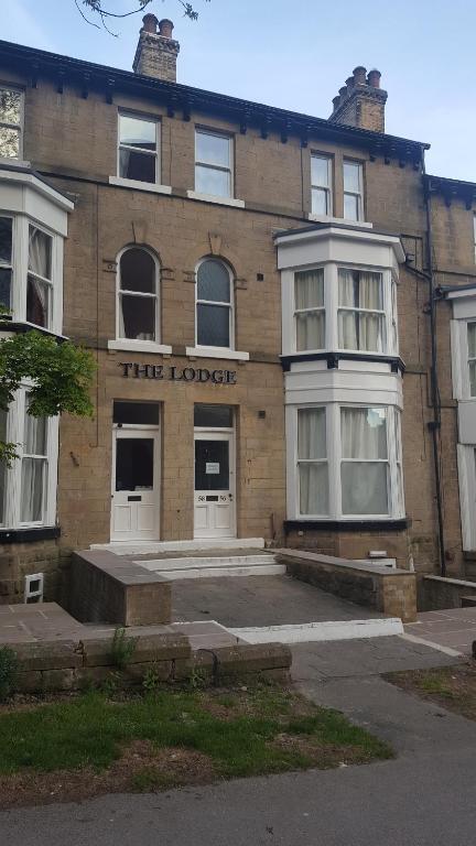 The Lodge Harrogate, UK - Booking com