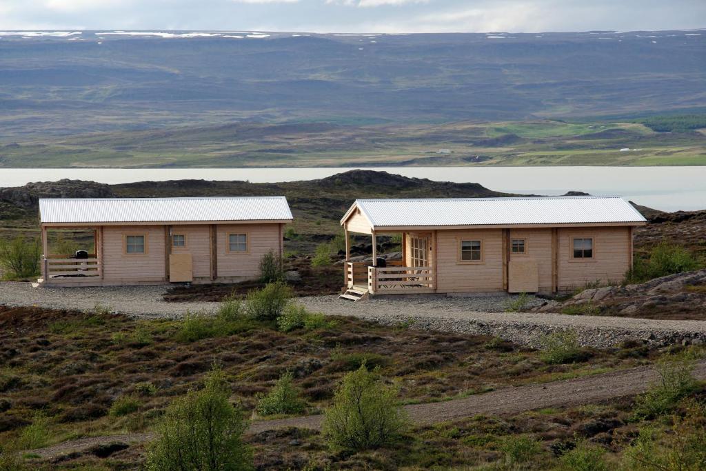 Vacation Home Skar S Country Cabins Egilsstadir Iceland