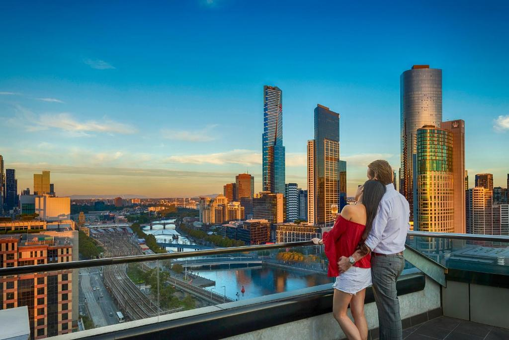 Hotel Deals In Melbourne City