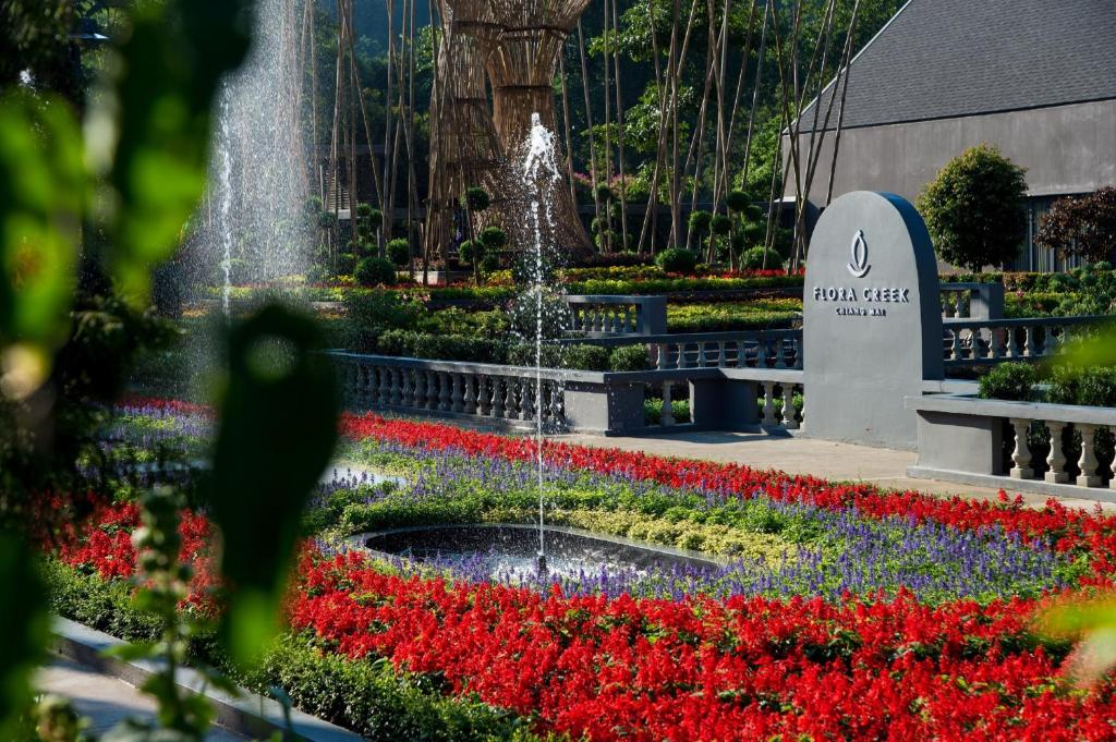 Resort Flora Creek Chiang Mai Hang Dong Thailand Booking Com