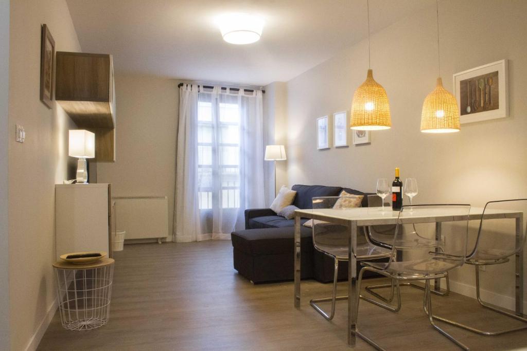 Apartments In Laias Galicia