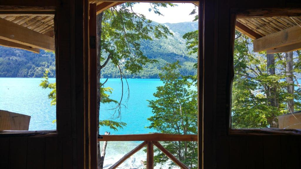 Espolon Lodge Futaleufu Patagonia Chile