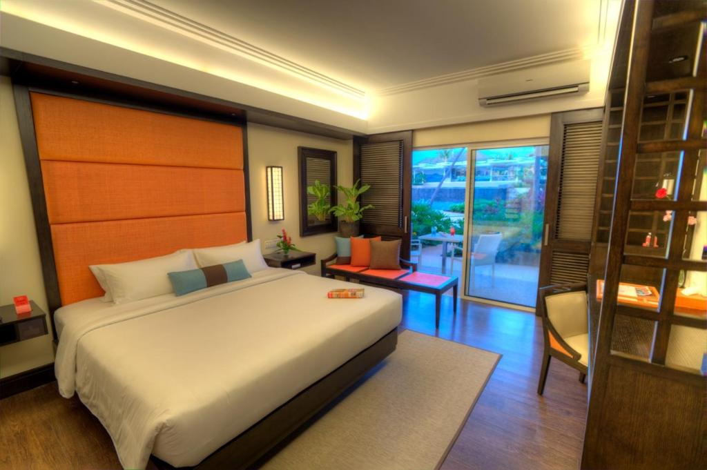 100194021 - Sample Room of Be Grand Resort in Panglao - Bohol Tourism | Bohol Travel & Tour