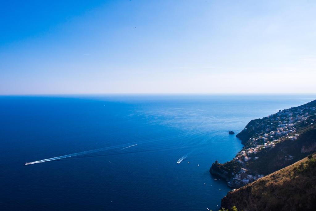 Furore Italy Map.Vacation Home Le Contrade Furore Italy Booking Com