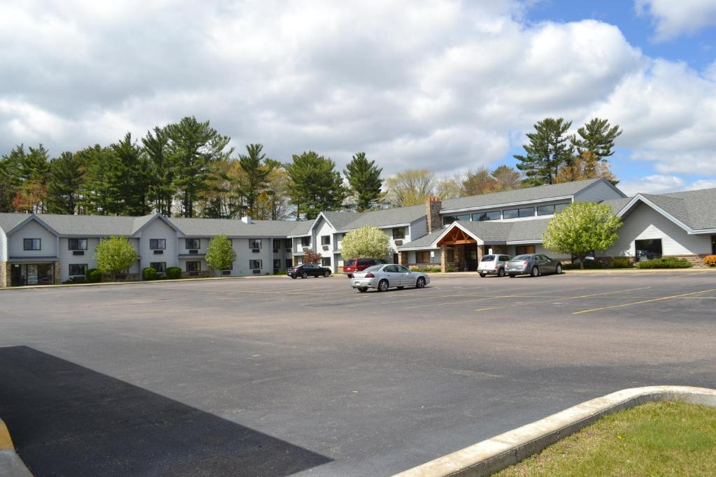 Cobblestone Hotel Suites Wisconsin Rapids Reserve Now Gallery Image Of This Property