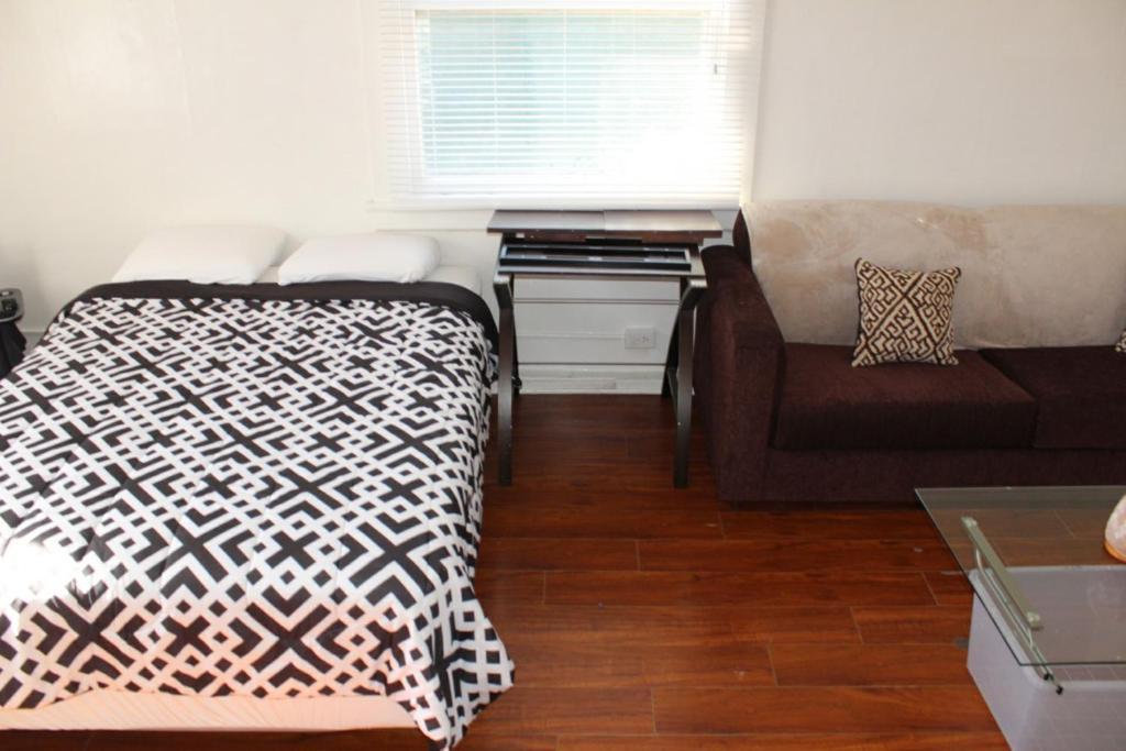 apartment downtown studio near la live los angeles ca booking com