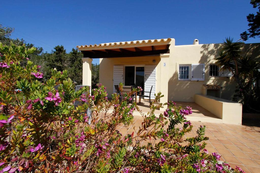 Casa di campagna Vivendes Adelina - Escapada Formentera (Spagna Es ...