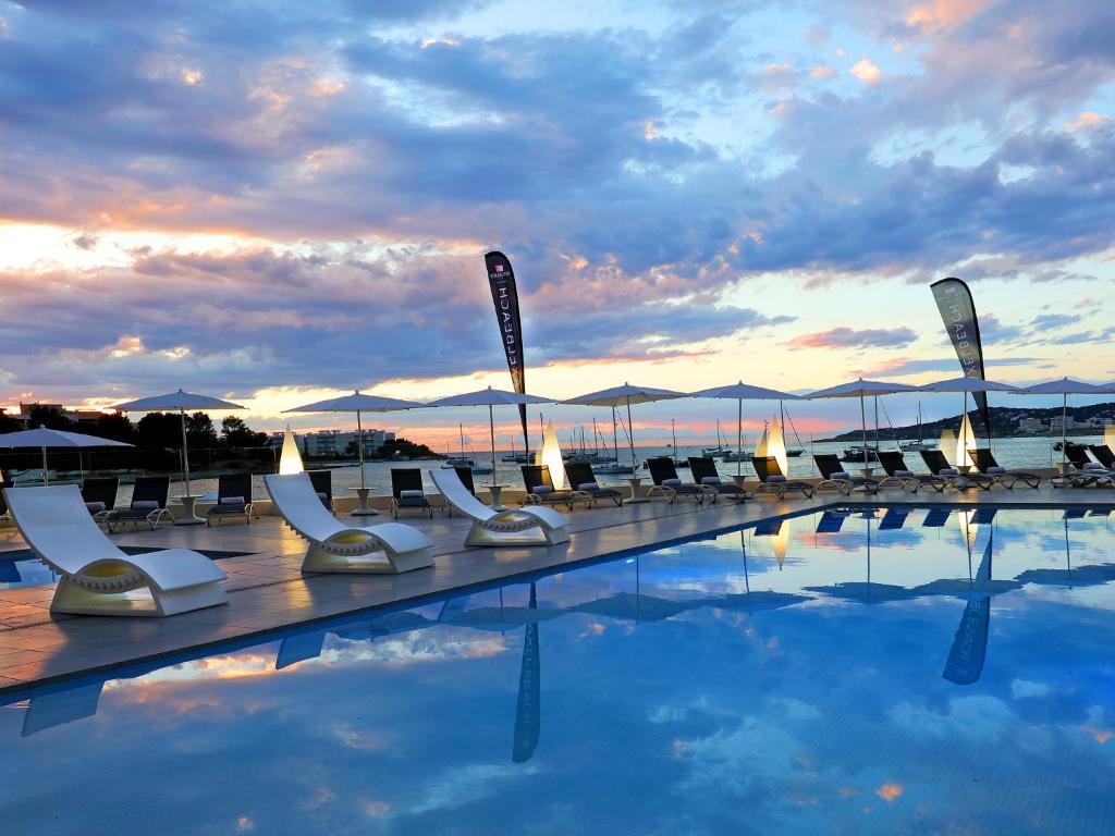Ael Beach Hotel The Best Beaches In World