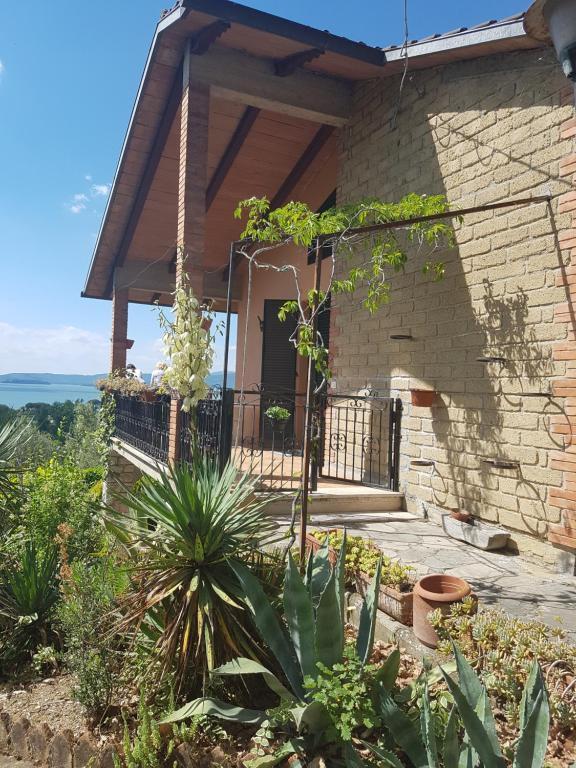 Una Terrazza sul Lago Trasimeno, Magione: ultime recensioni hotel