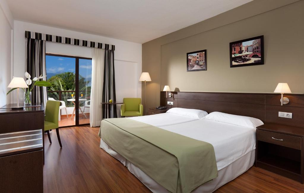 Taoro Garden Hotel Tenerife
