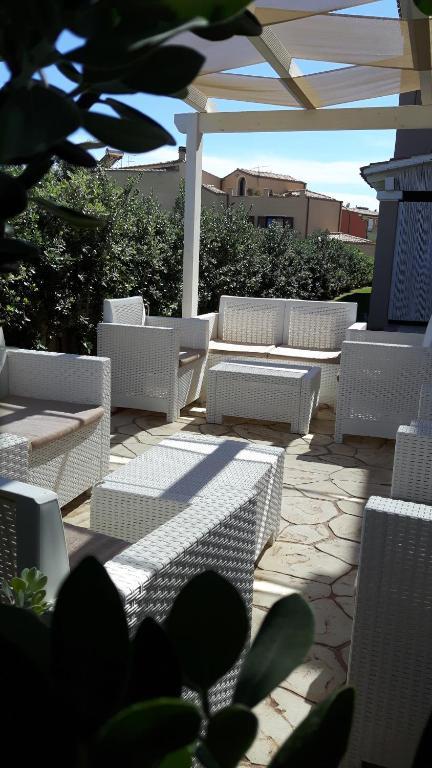 Xenia Hotel (Italien Villasimius) - Booking.com