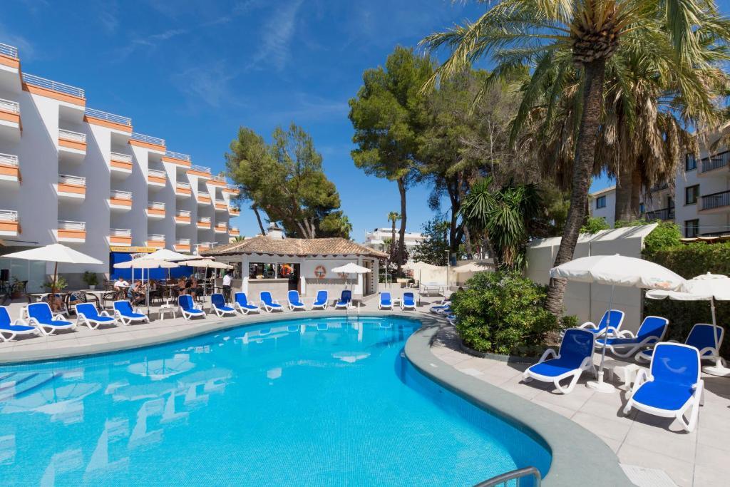 Hotel cerca : HSM Lago Park