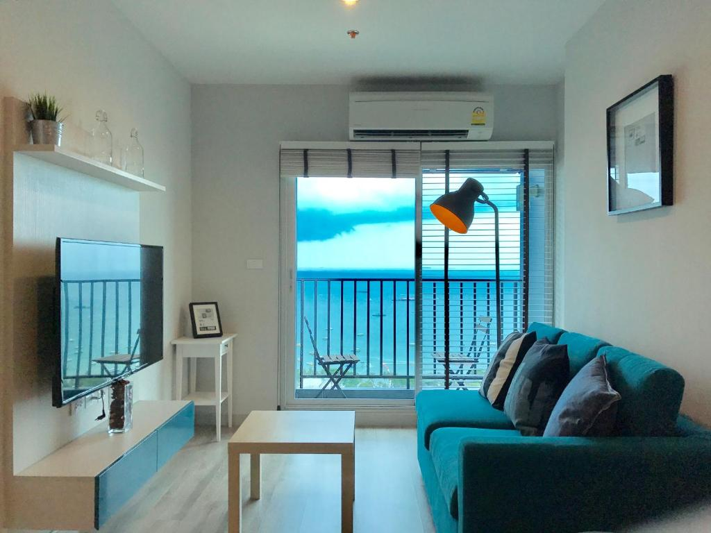 Centric Sea Pattaya by Skyren, Pattaya Central – Updated 2018 Prices