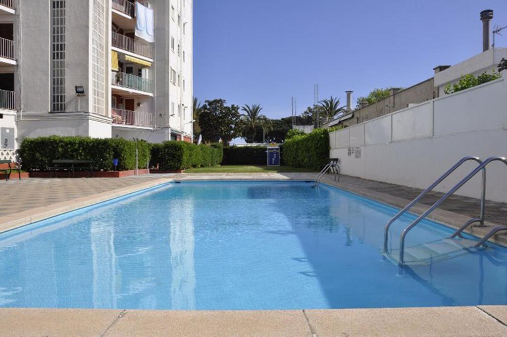 Apartamento Felicidad (Espanha Malgrat de Mar) - Booking.com