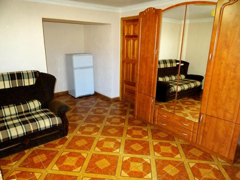 Guest House Sovetskaya 16A