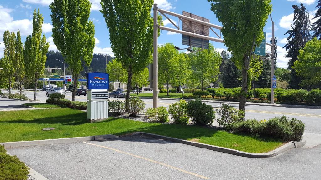 Baymont Inn & Suites, Coeur d\'Alene, ID - Booking.com