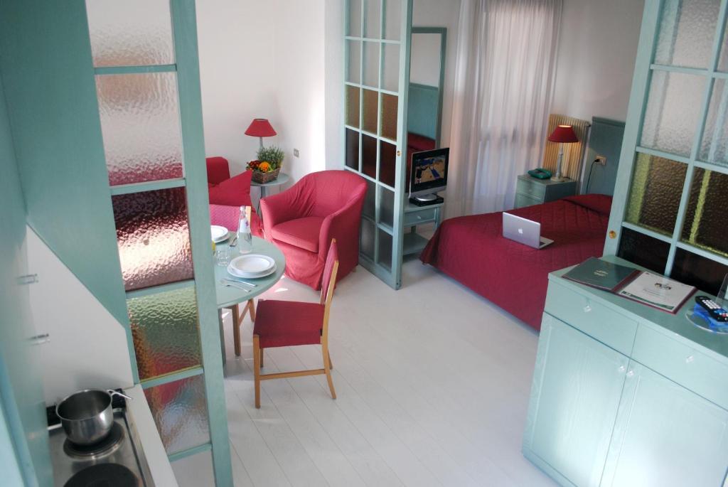 Residence Antares, Madonna di Campiglio – Prezzi aggiornati per il 2018