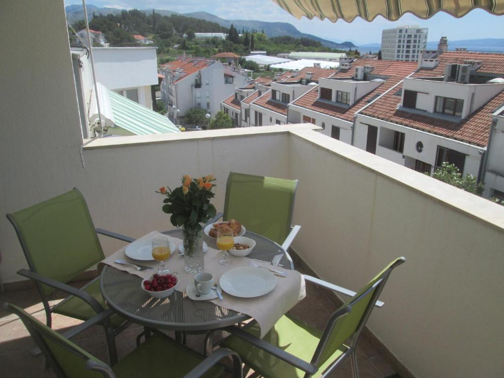 Apartment Lana (Croácia Split) - Booking.com