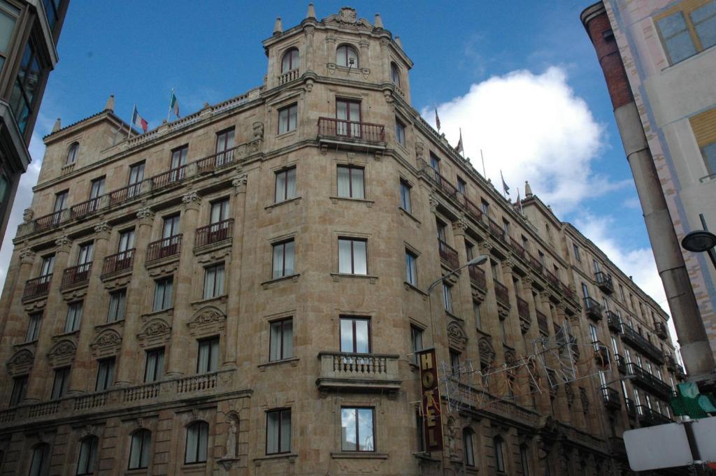 Hotel monterrey espa a salamanca - Hotel salamanca 5 estrellas ...