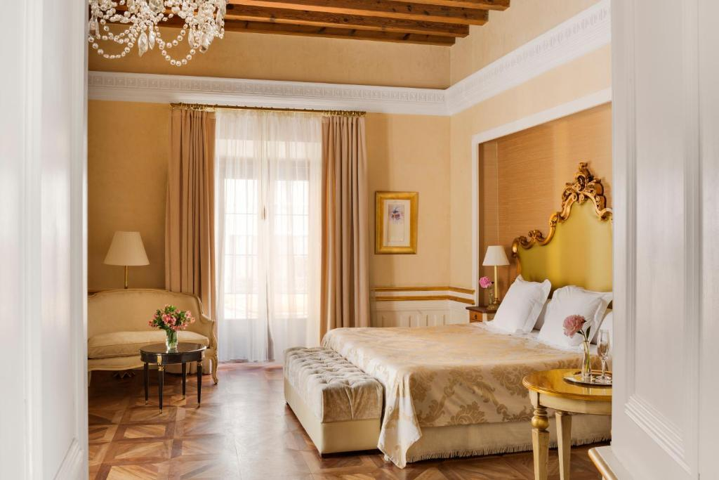 boutique hotels sevilla provinz  122