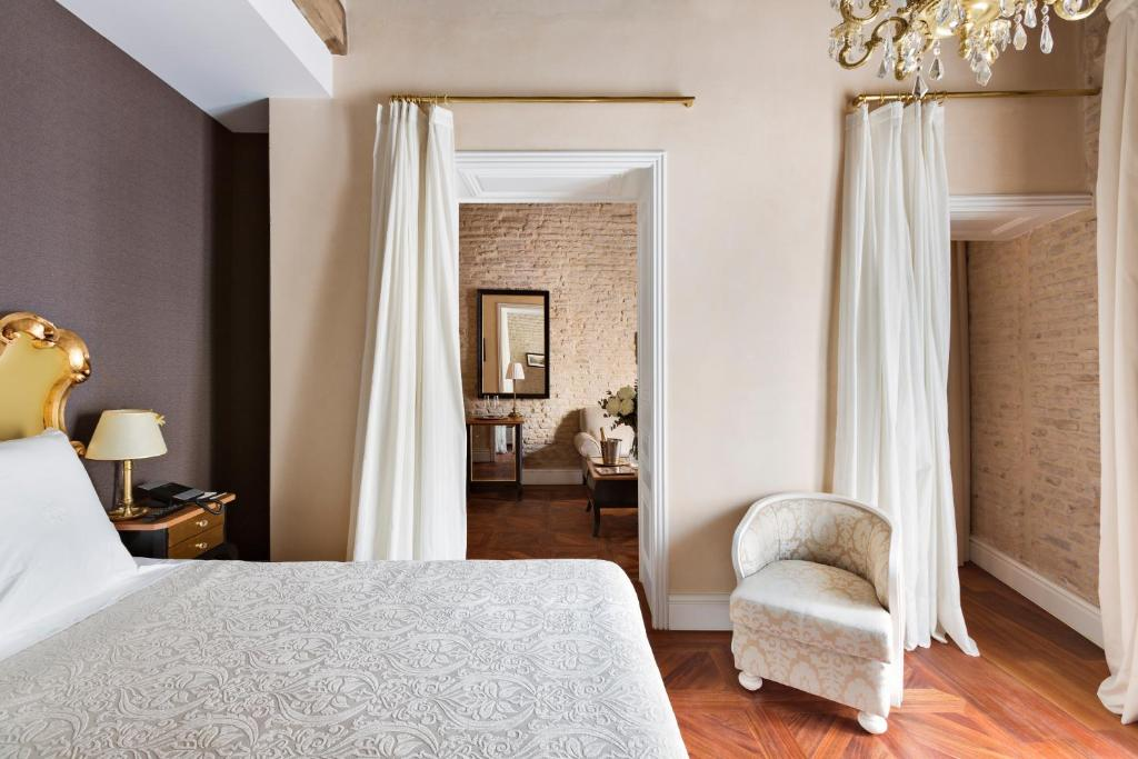 boutique hotels sevilla provinz  126