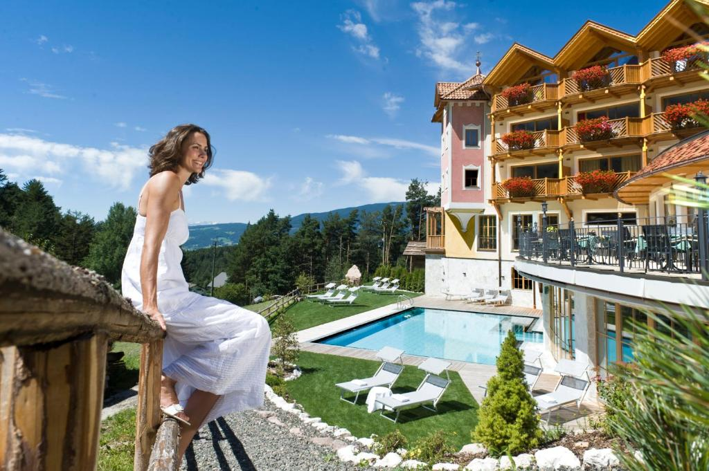 Hotel Chalet Tianes, Castelrotto, Italy - Booking.com
