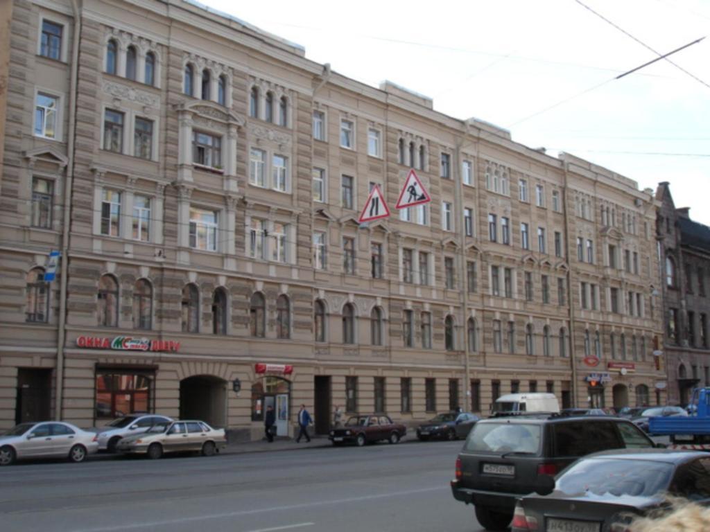 Mini Hotels in St. Petersburg: General Information