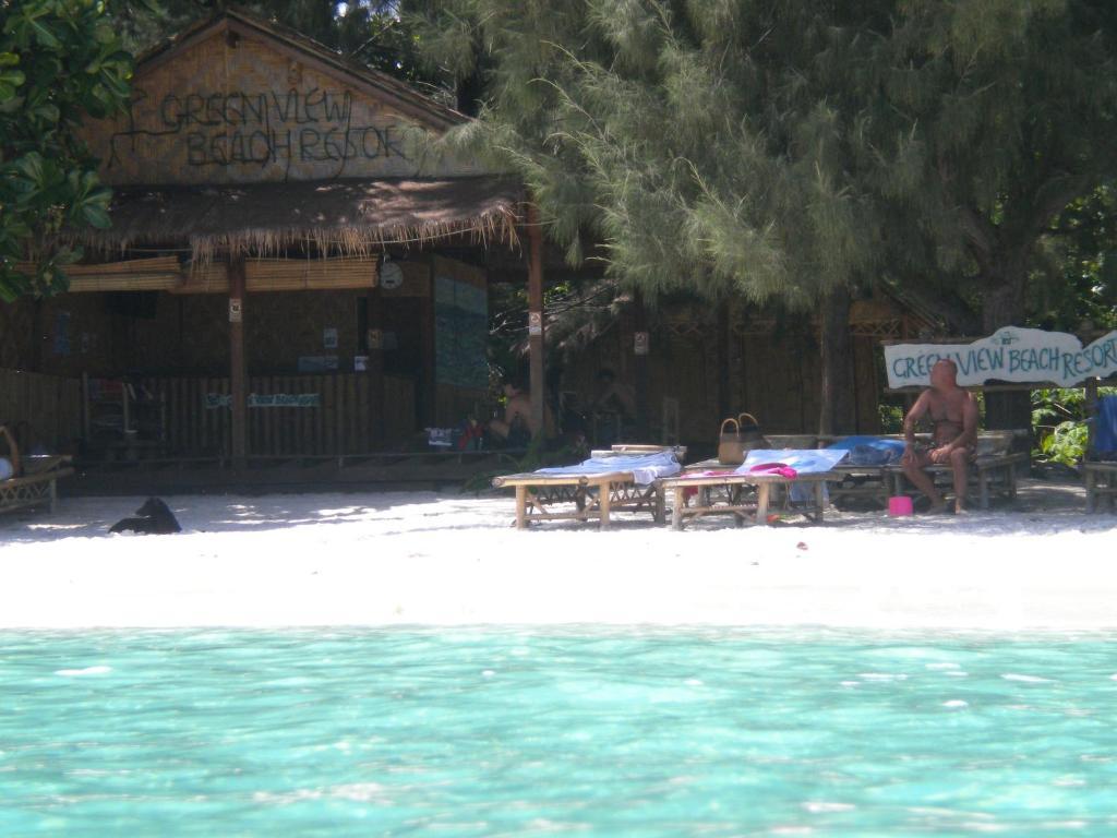 Bamboo garden rooms at lipe beach resort koh lipe - Bamboo Garden Rooms At Lipe Beach Resort Koh Lipe 46