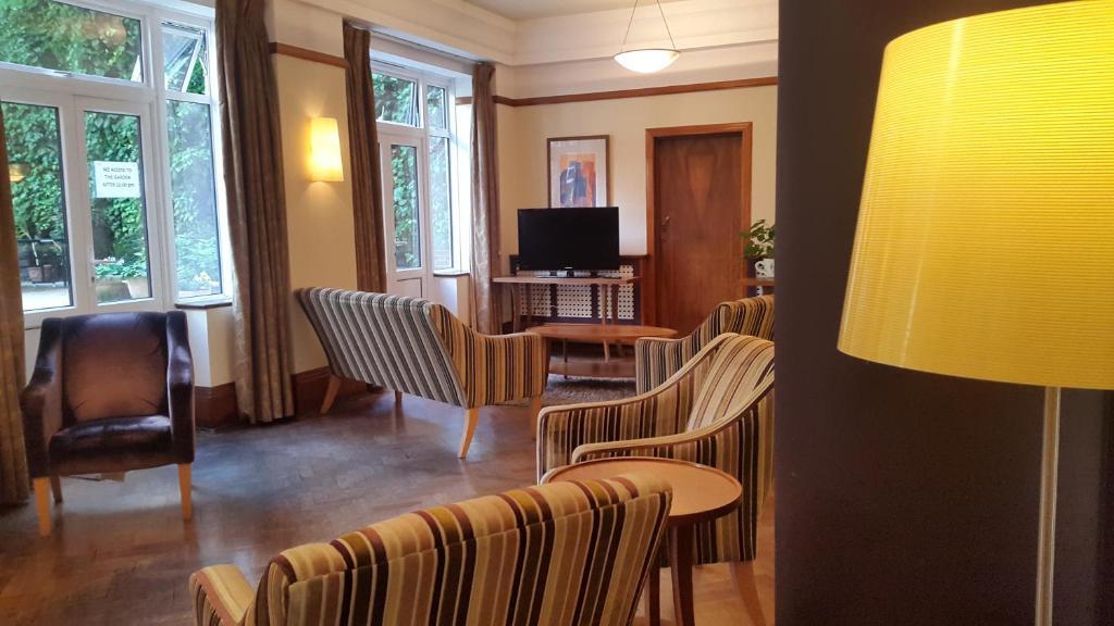 Vincent House London Residence UK