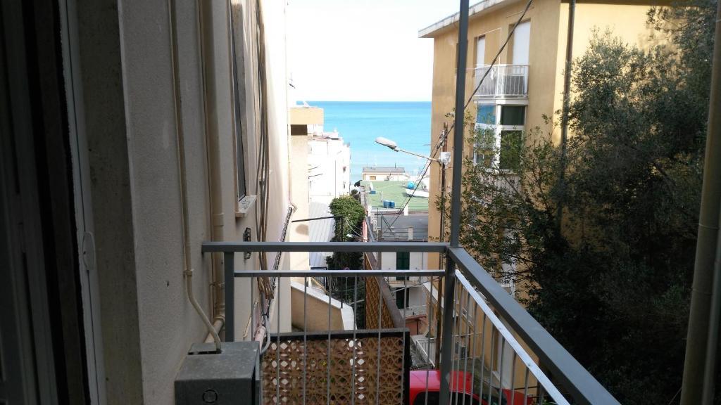 Appartamento Via Dei Glicini