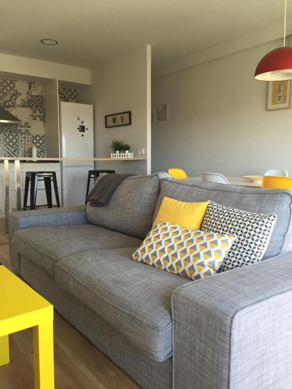 Apartments In Brugarol Catalonia