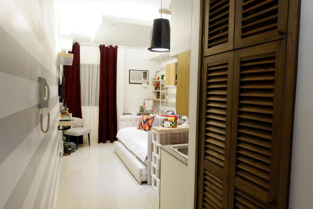 Apartment 7B Cebu City Philippines Bookingcom