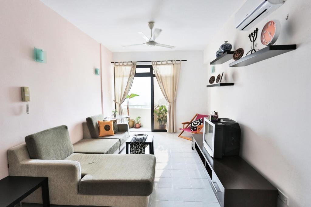 Ferringhi Seaview Holiday Home Batu Malaysia