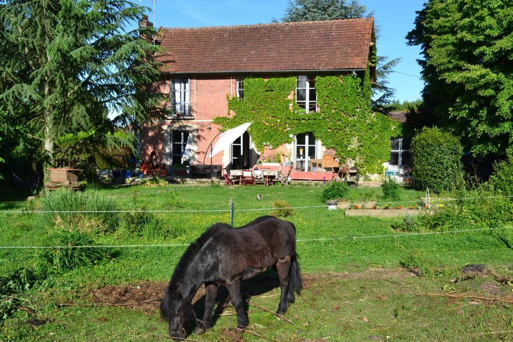 bed and breakfast louanne chambres d' hotes, france - booking