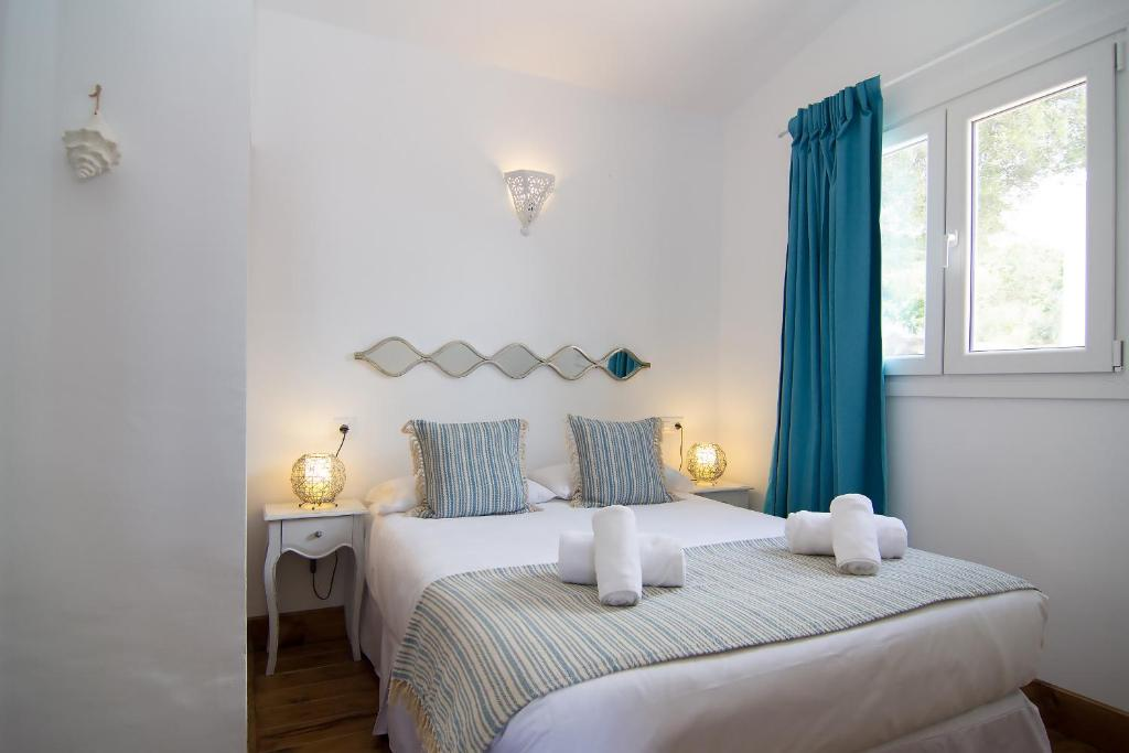 Matrimonio Bed Ocean : Bed and breakfast wawa tarifa spain booking