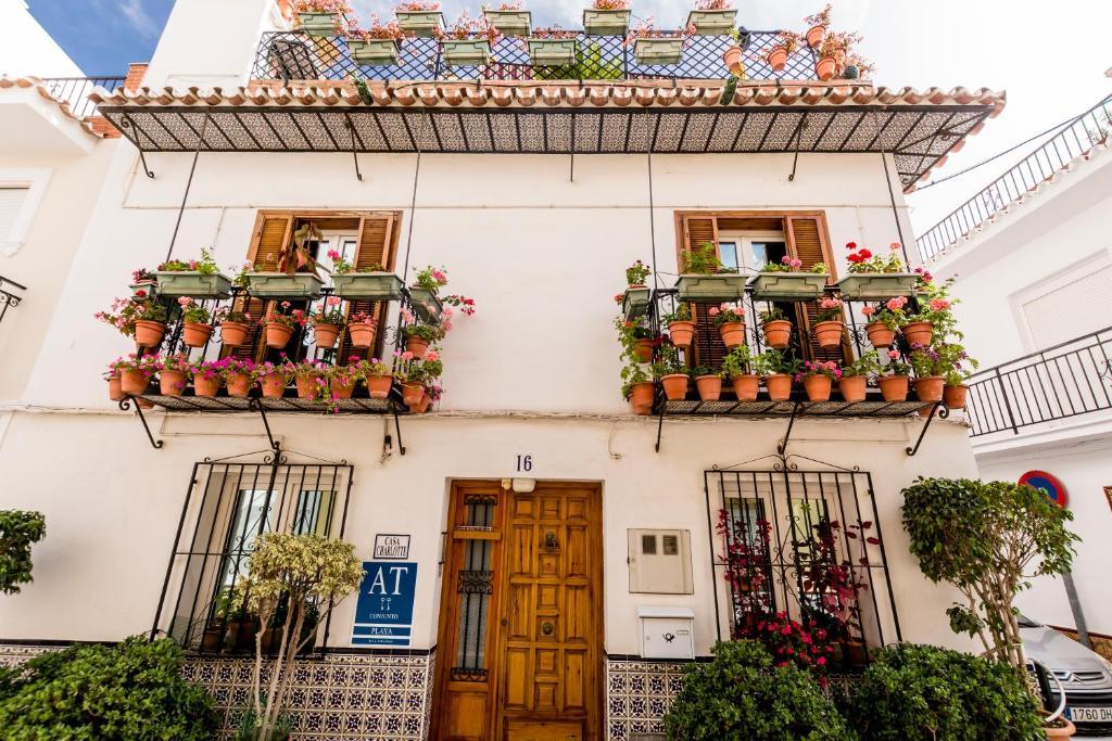 Apartamento Casa Charlotte (Espanha Nerja) - Booking.com