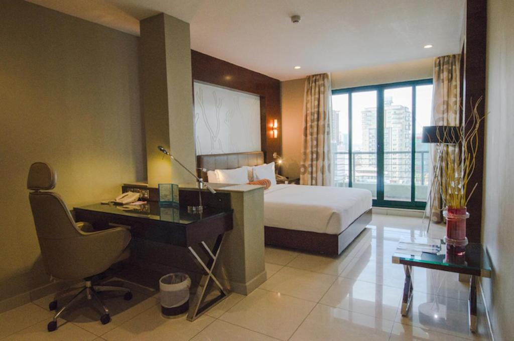 Hotel Harbour View Suites Dar Es Salaam Tanzania