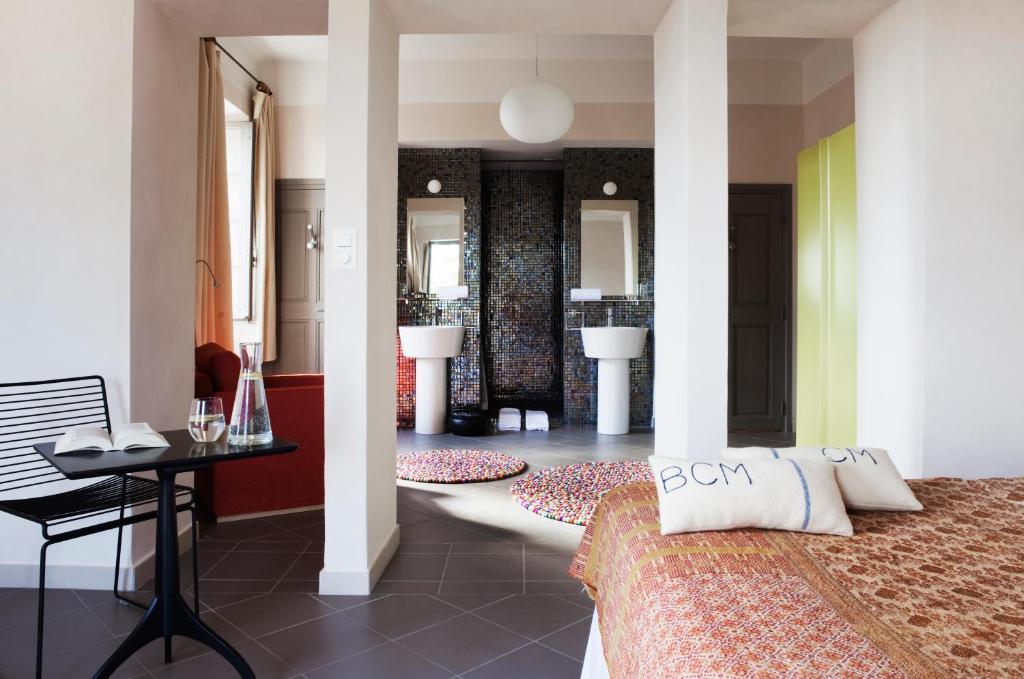 La Maison d\'Ulysse Small Luxury Hotel, Baron – Tarifs 2018