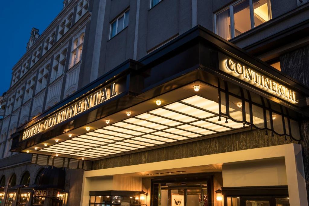 noruega hoteles