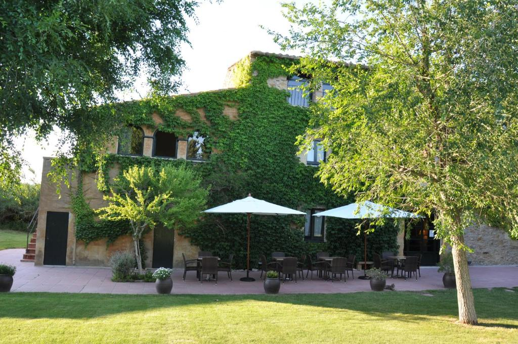boutique hotels in fontclara  5