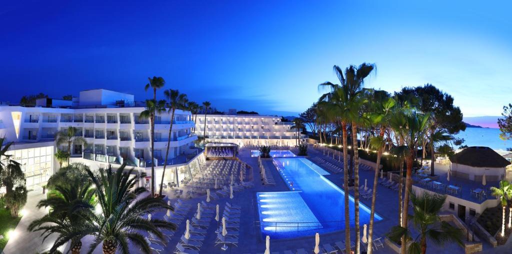Pauschalreise Mallorca Iberostar Hotel