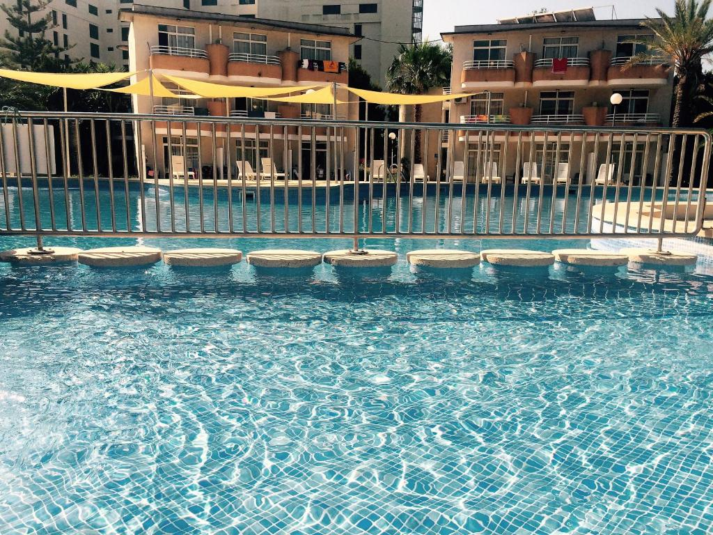 Apartment Club Sa Coma Spain Bookingcom