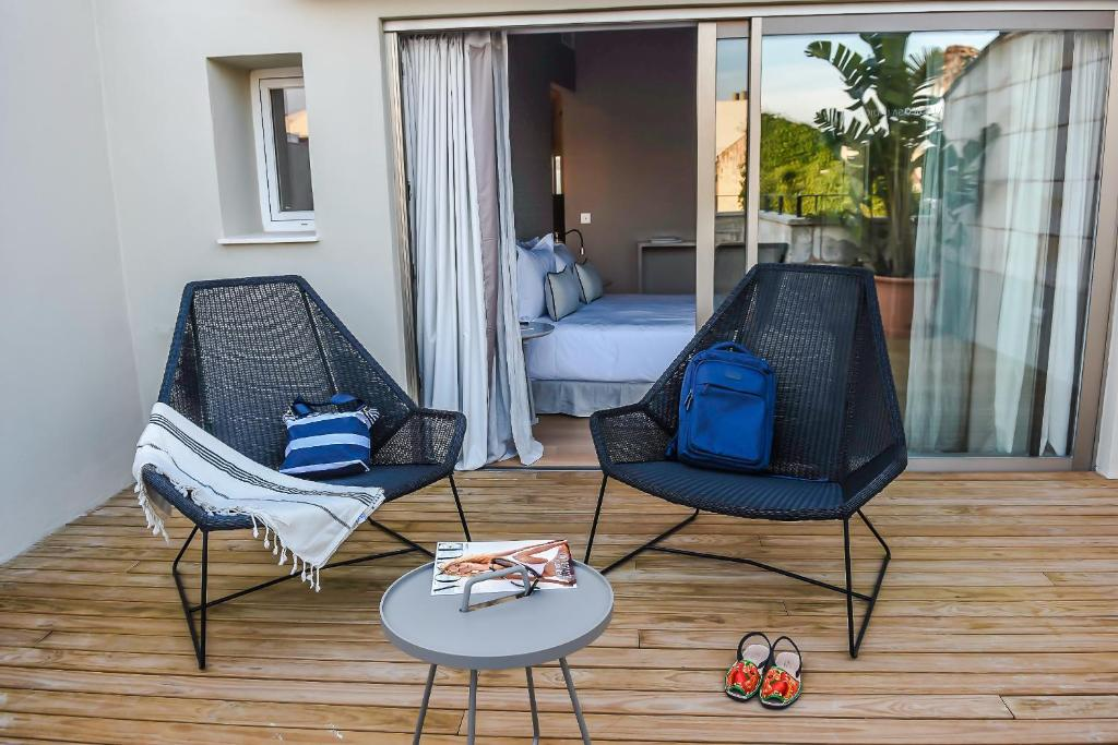 boutique hotels in mahón  18