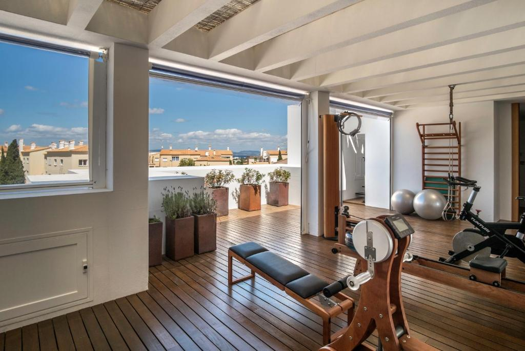 boutique hotels in sant francesc xavier  27