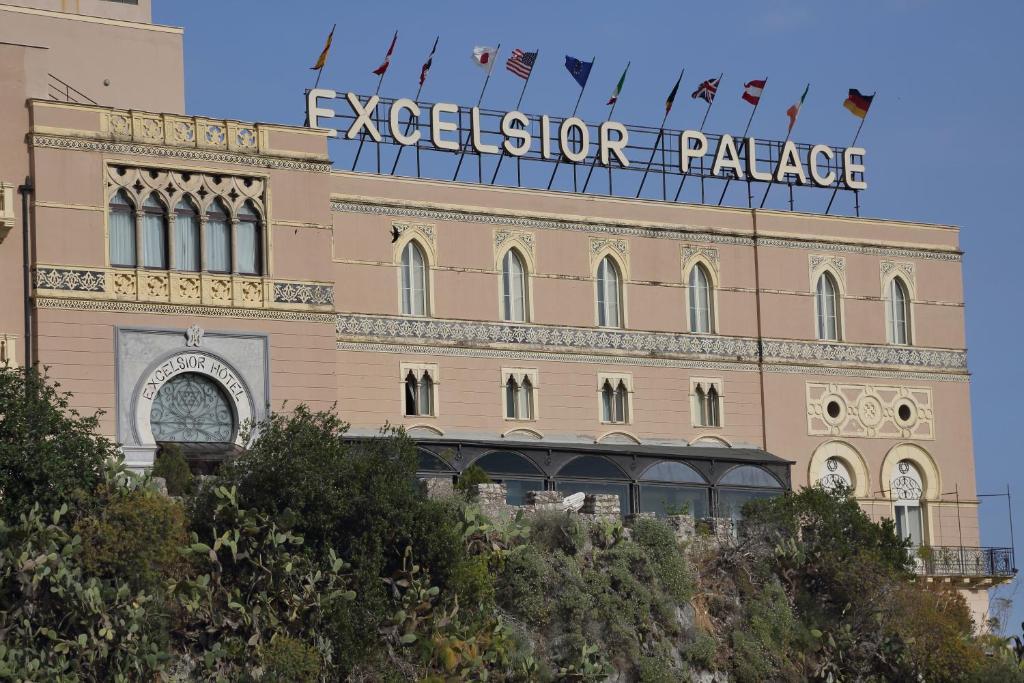 エクセルシオール パレス ホテル(Excelsior Palace Hotel)